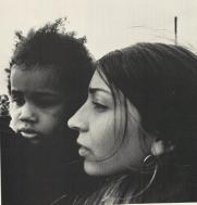 Female Tutor and Tutee (1970)