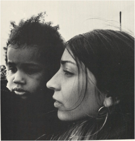 Female Tutor and Tutee (1970)