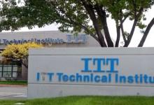 ITT Tech loan forgiveness