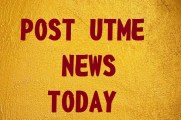 FUTA Post UTME admission application guidelines, procedures and requirements