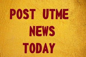 fudma POST UTME admission news