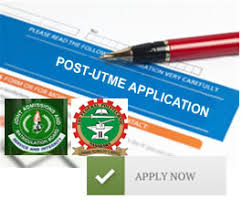 FUKASHERE POST UTME Application guide