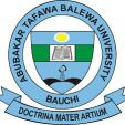 ATBU Admission List 2020/2021 is Out, download pdf and Check admission status on checker Portal. (supplementary, direct, 1st, 2nd, 3rd batch)