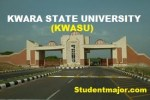 Kwara State University (KWASU) Jamb Cut off Mark & Departmental Cut Off Points for all courses