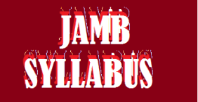 JAMB Syllabus for CRS-CRK and Christian Religious Knowledge