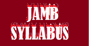 Download free JAMB Syllabus for Agricultural Science