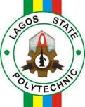 Lagos state polytechnic (LASPOTECH) Departmental & JAMB cut off mark for all courses