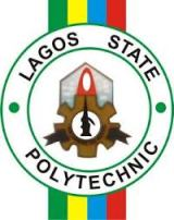 Lagos State Polytechnic, LASPOTECH Post UTME Form for ND full time admission