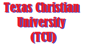 Texas Christian University (TCU) Acceptance Rate and Admission profile for incoming students