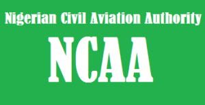 Nigerian Civil Aviation Authority, NCAA recruitment form on aviation recruitment portal