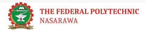 Federal-Poly-Nasarawa-logo
