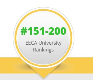 EECA rankings