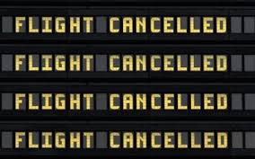 Part of learning to fly is dealing with the frustration of cancelled flights, and waiting with baited breath to see if your lesson will actually go ahead. In this post we discuss reasons your flight could be cancelled.