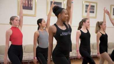 Dance studies Past Exam Question Paper and Memorandum Grade 12