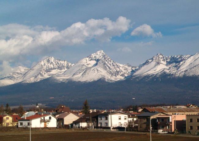 Свентокшиские горы  входят в массив старейших гор в Европе