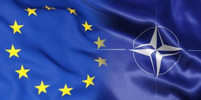Польша является полноправным членом не только НАТО, но и Европейского Союза
