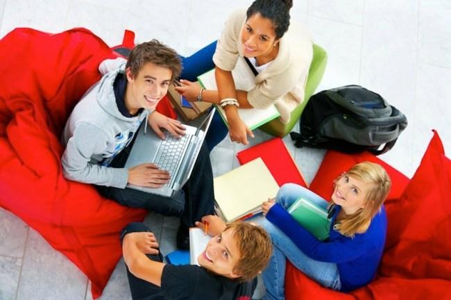 Иностранные студенты в Польше