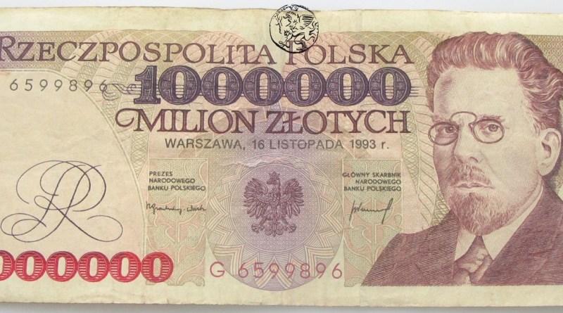 Как заработать миллион в Польше