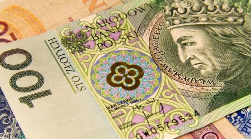 Уровень зарплат в Польше