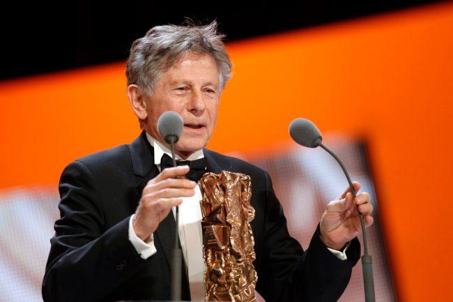 Роман Полански награда