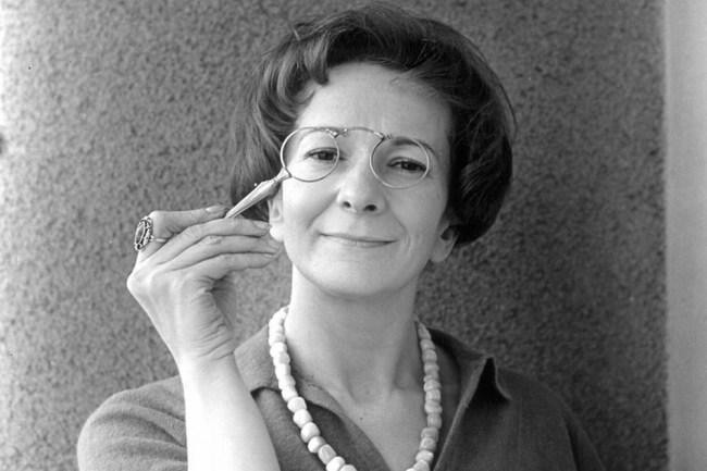 Вислава Шимборска