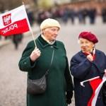Государственные праздники в Польше