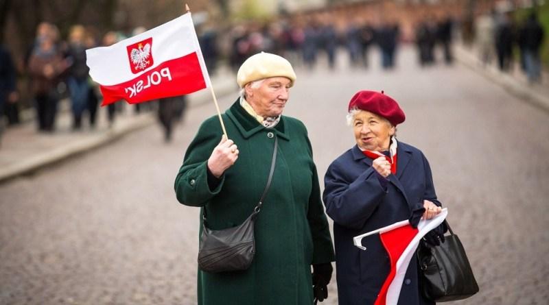 Праздники в Польше
