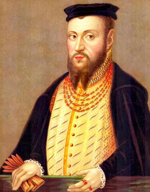 Сигизмунд II Август (польск. . Zygmunt II August)