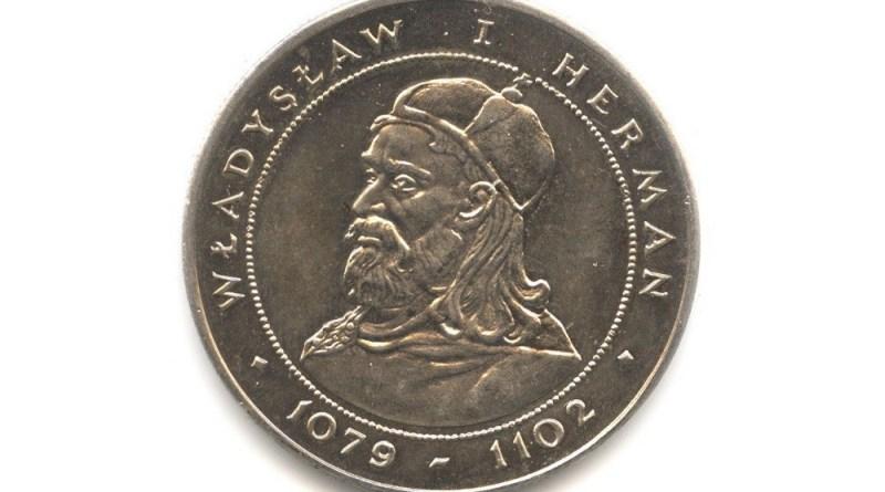 Владислав I Герман