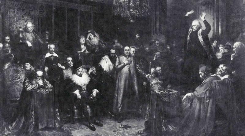 Владислав III Варненьчик