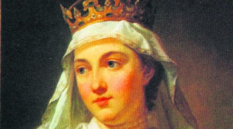 Королева Ядвига
