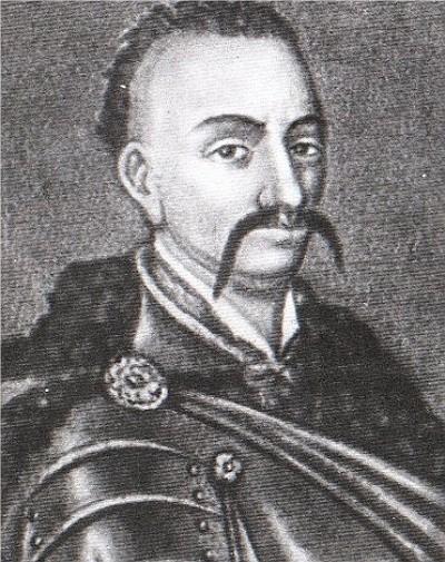 Михаил Корибут Вишневецкий