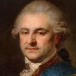 Станислав Август Понятовский