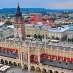 Вигилия для нуждающихся в Кракове