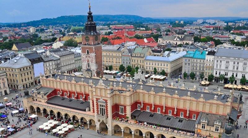 Вигилля в Кракове
