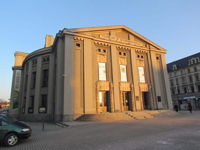Силезский театр имени Станислава Выспяньского