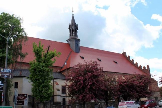 Церковь Святого Николая