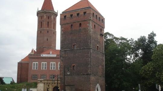 Башня Хойновская