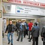 Безработных в Польше стало меньше