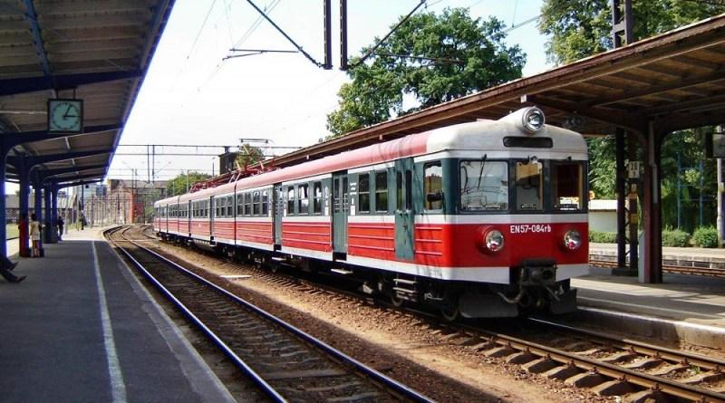 Польские железные дороги