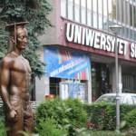 Силезский университет в Катовицах