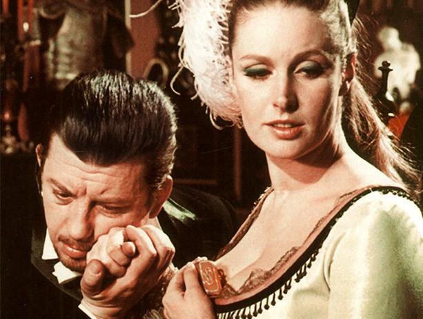 Беата Тышкевич кадр из фильма