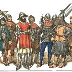 Армия Польши в раннем Средневековье