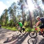 Навстречу велоприключениям – новая трасса в Восточной Польше