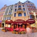 10 лучших ресторанов Вроцлава