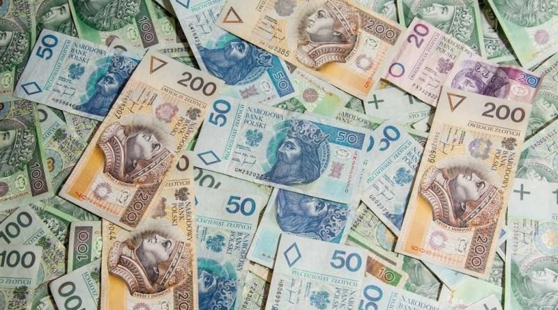 Короли польских денег