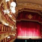 Десять самых красивых театров Польши