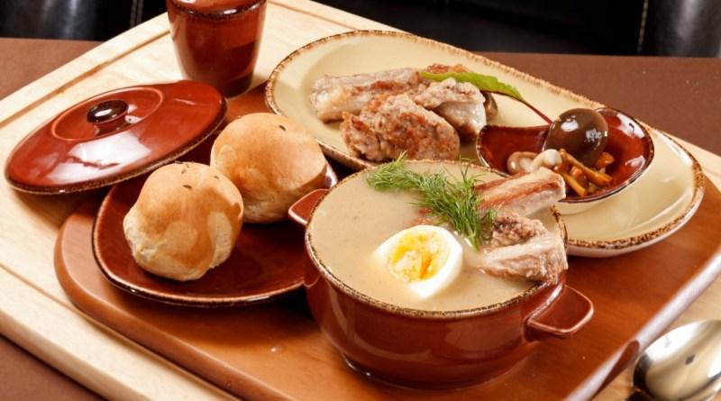 Десять популярных польских мясных блюд