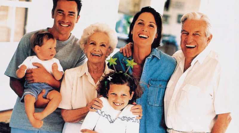 Воссоединение семей
