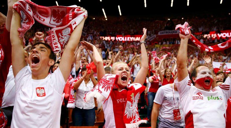 Лучшие спортсмены Польши в 2017 году